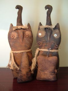 Aren't these cats adorable!!! They are from Blue Moon Beginnings.