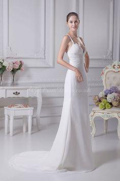 Enkel fin klänning
