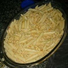 A Receita de Macarrão com Frango Desfiado é uma opção prática e deliciosa para a refeição da sua família. Confira a receita!