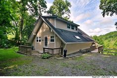 Listing removed - was $195,000 ~ 138 Misty View Dr, Clyde, NC 28721