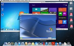 Parallels Software Parallels Desktop 9