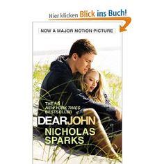 better than the movie ^^ - Nicholas Sparks: Dear John