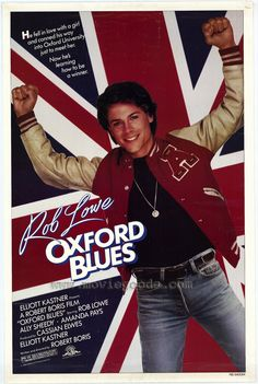 Oxford Blues....one of my all time favorites!!!
