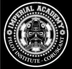 Imperial Academy - by Adam Howlett
