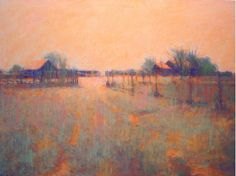 Anzalone mobili ~ William anzalone barn and building paintings