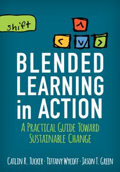 Last week, I read an interesting blog post by Shelley Blake-Plock titled 'The Problem with TED ed.' It got me thinking about the flipped classroom model and how it is being defined. As a blended learning enthusiast, I have played with the