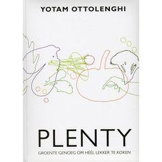 Plenty - vegetarisch kookboek