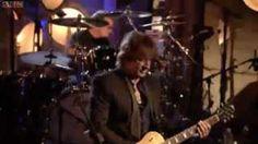 Bon Jovi New Album full songs BBC Radio 2 In Concert full concert performance 2013, via YouTube.