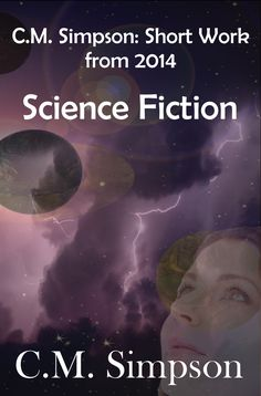 A collection of flash fiction, short stories, poems and essays where science fiction explores future possibilities and tragedies, where hopes and dreams are held and lost, and where cyberware stands alongside shapeshifters and starships. The poems here either explore these futures, or are written as though they were created by someone in those futures. This is the realm of the starborn and starbound, and of futures that might never be.