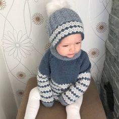 Soria Moria kjole | Strikkoteket Crochet Hats, Beanie, Knitting, Knits, Fashion, Threading, Knitting Hats, Moda, Tricot