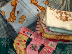 MyCrazyLife : Zakupy na pierwsze 3 miesiące życia dziecka