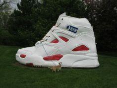 claes Oldenburg : shoes