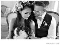 Nixon Library Wedding : Hipster Hollywood - Jasmine Star Photography Blog