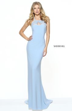 Sherri Hill 50879 - International Prom Association