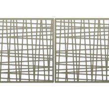 Pattern Library | Bok Modern C10 railing, fences gates, metal panels bokmodern architecture wallscreens greenscreens, architectural metal systems, laser cut metal, guardrails, sunshade, canopies, sun screens, juliet balconies, rainscreen