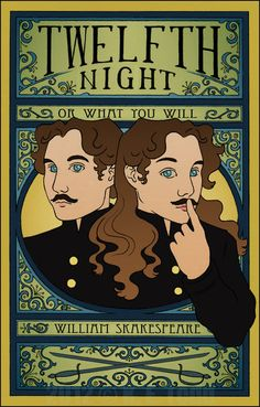 twelfth night, or what you will | william shakespeare