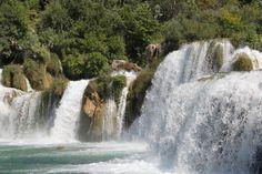 národní park Krka