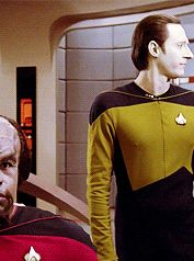 Star Trek GIFs, Drunk Data is a thing of beauty.