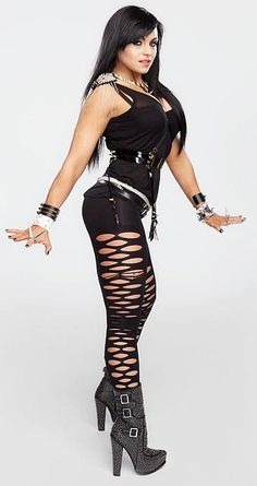 Aksana WWE Diva