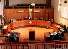 La Comisión de Hacienda aprobó en primer debate el Proyecto de Acuerdo No.272 de 2016 de Simplificación Tributaria, el cual modifica el…