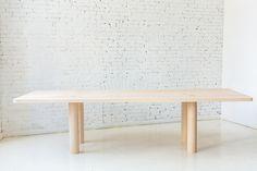 Column Table - Fort Standard
