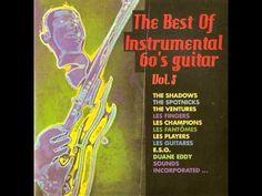 Les Fingers - Banjo song (1964)