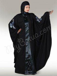 Afsheen Abaya