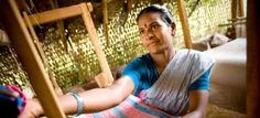 For $50, you can give a microloan to help empower women in India to become entrepreneurs and escape generations of poverty.