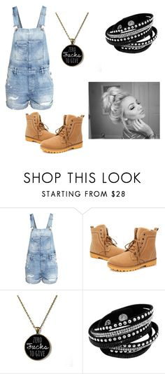 """""""Untitled #4"""" by austynn-holdren ❤ liked on Polyvore featuring H&M, women's clothing, women's fashion, women, female, woman, misses and juniors"""