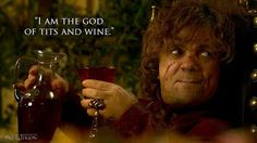 GameofthronesLover: Tyrion Lannister Top Quotes in Game of Thrones