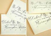 allison r banks designs:calligraphy gallery