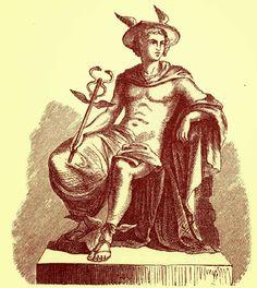 Hermes, Condutor de Almas