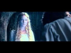 LOTR The Fellowship of the Ring - Extended Edition - The Mirror of Galadriel