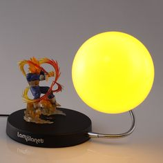 Final Flash Lamp