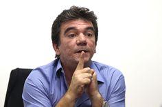 """Andrés quer """"bandidos do bem"""" no Timão: """"Tem que ter, senão não vai"""" #globoesporte"""