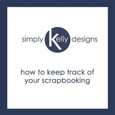 I started scrapbooking in 2003. My scrapbooking process is described in this post. In the last 9 years, I have created hundreds, maybe thousands of scrapboo