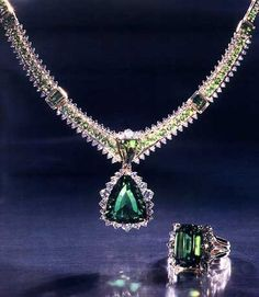 It's one the my gemstone jewelry Picture collection