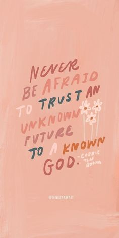 Quotes about trusting God with the future. Bible Verses Quotes, Jesus Quotes, Faith Quotes, Words Quotes, Life Quotes, Scriptures, Sayings, Encouragement Quotes, Motivational Bible Verses