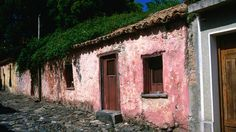 Colonia del Sacramento Travel Information and Travel Guide - Uruguay - Lonely Planet
