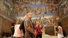 Sistine Chapel - Book Tickets & Tours | GetYourGuide