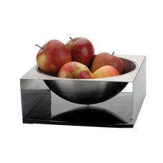 Cubo Fruit Bowl