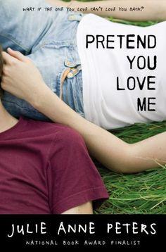 Pretend You Love Me