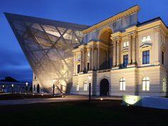 Dresden - MHM