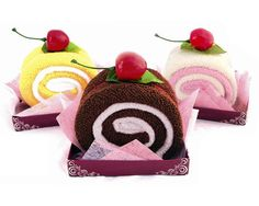 Check out the deal on Sweet Wedding Cake Roll Towel at HansonEllis.com