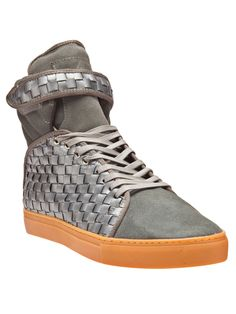 Android Homme | Propulsion Hi-Top 2