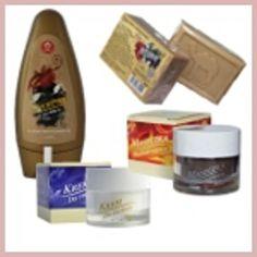 Kosmetyki w 100% naturalne z glinką wulkaniczną. Aroma Group