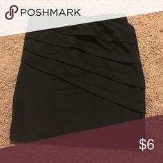 Charlotte Russe Black Mini Skirt (S) Charlotte Russe Black Mini Skirt (S) Charlotte Russe Skirts Mini