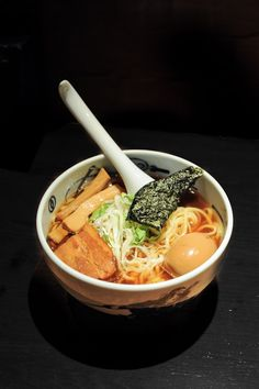 Ramen is one of the most popular Japanese food for a reason. It is not only comforting and delicious, but also relatively affordable. We are very lucky that t