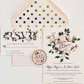 Wedding Bells: Invitation Etiquette by Lauren Conrad - really good x