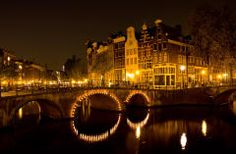 AMSTERDAM, Netherlands by photographer Svein-Magne Tunli